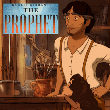 Kahlil Gibran's The Prophet' Soundtrack Available Now